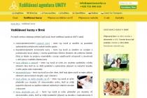 Agentura unity 3