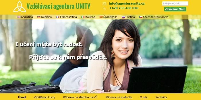 Agenturaunity