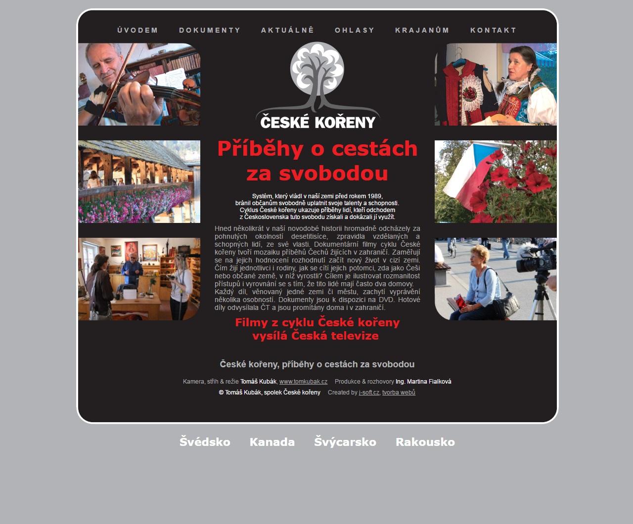 Ceskekoreny.cz