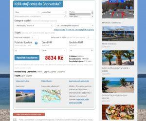 Chorvatsko.travel