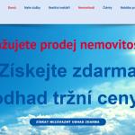 Remaxalfa.cz – SEO pro realitní kancelář