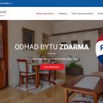 Odhad ceny nemovitostí – odhady zdarma